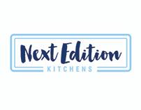 Next Edition Kitchens