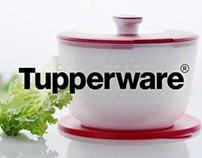 Exhibition Design : Tupperware