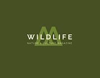 Wildlife: Nature & Culture Magazine
