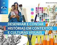 Workshop de Desenho, BD e Cultura Visual