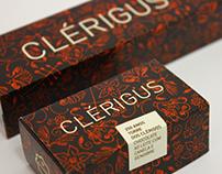 Clérigus
