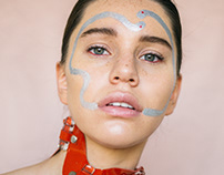 Fate Beauty Story/Trashi Magazine