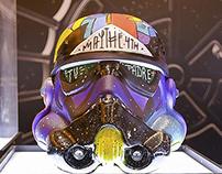StarWars - Inspirados en la fuerza