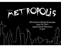 Fashion Expo 2011 ~ Metropolis