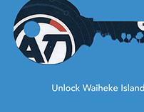 Auckland Transport - Unlock Auckland