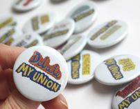 Debate My Union