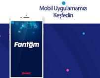 Fantom Application