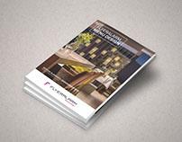 Flyeralarm Menu Design  Produktportfolio 2016