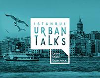 Istanbul Urban Talks