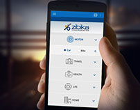Zibika Mobile App