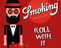 Mr. Smoking