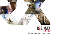 RESIMAX CORPORATE PROFILE