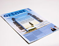 Newsletter for Ortner Cleanroom