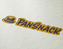 PanSnack - branding