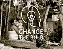 Change the Bulb logo for One3LED