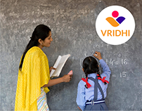Vridhi: A Service for Students, Parents and Teachers