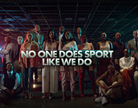 SuperSport No One Does Sport Like We Do