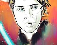 Star Wars Doodles