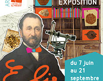 Expo Elie Rossignol