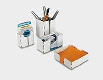 DIY Stationery set