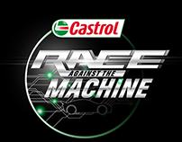 Castrol Digital Campaign