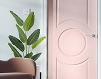 CG Door Interiors