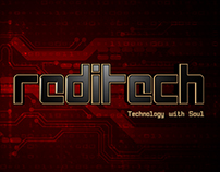 REDITECH | 3D Animation