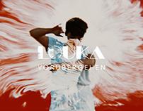 Louka - Vorübergehen | Official Video
