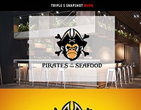 Pirates of the Seafood