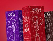 Mr. Bones Milkshakes
