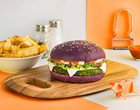 FOOD: Vita Italian Burger