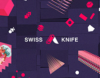 Swiss Knife Script for After Effects