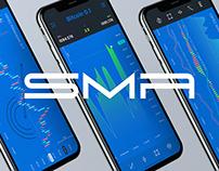 SMA - Professional Trading Platform
