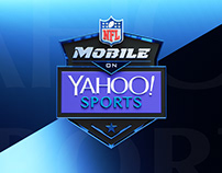 NFL Mobile on Yahoo Sports