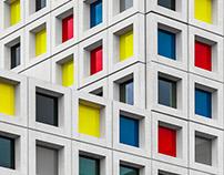 Mondriaan - Den Haag