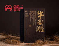 Package|品鉴极致-牛图腾