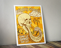 Sounds of Summer Poster