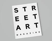 STREETART Magazine