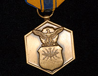 U.S. Air Force Commendation Medal