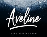 Aveline Script Free verison