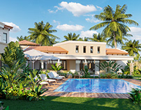 Tropical House _ DA Visual