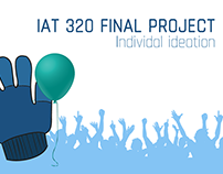 IAT 320 Final Project