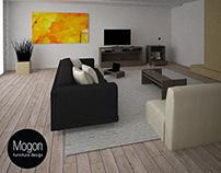Interior Design - Functional Furniture