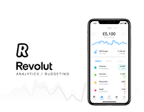 Revolut UI/UX App Enhancement