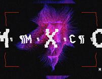 SHOWREEL 2018 - MXC