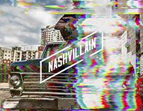 NashVillain: Album and Short Film
