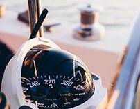 Ocean navigation