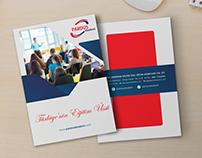 Dergi Tasarımı - Magazine Design
