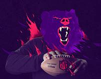 NFL - Beast