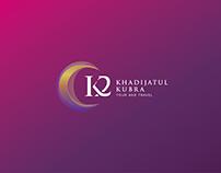 Branding Umrah / Haj travel company